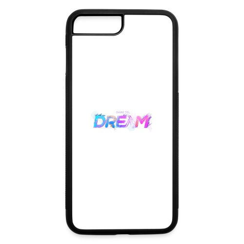 The Dream - iPhone 7 Plus/8 Plus Rubber Case