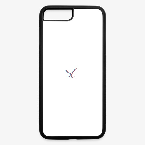 EAGLE THREE APPAREL - iPhone 7 Plus/8 Plus Rubber Case