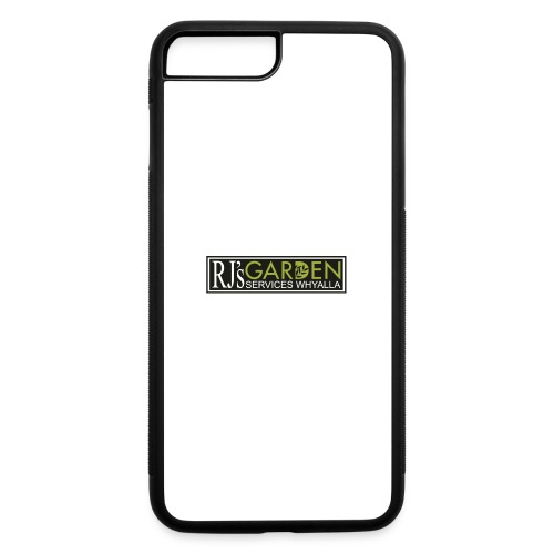 WHYALLA GARDENING - iPhone 7 Plus/8 Plus Rubber Case