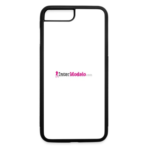 Intermodelo Color Logo - iPhone 7 Plus/8 Plus Rubber Case
