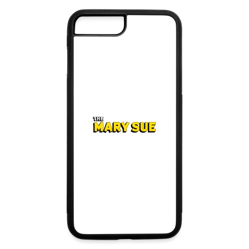 The Mary Sue Phone Case - iPhone 7 Plus/8 Plus Rubber Case