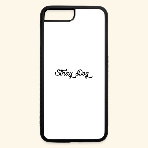 straydog - iPhone 7 Plus/8 Plus Rubber Case