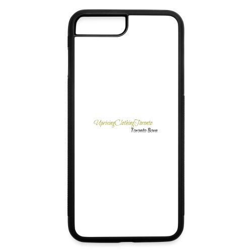 Uprising Case - iPhone 7 Plus/8 Plus Rubber Case
