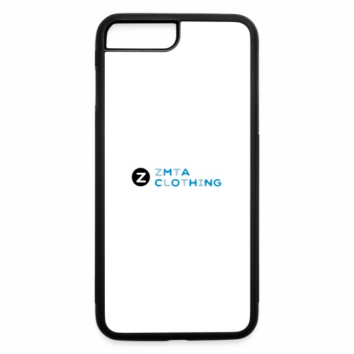 ZMTA logo products - iPhone 7 Plus/8 Plus Rubber Case
