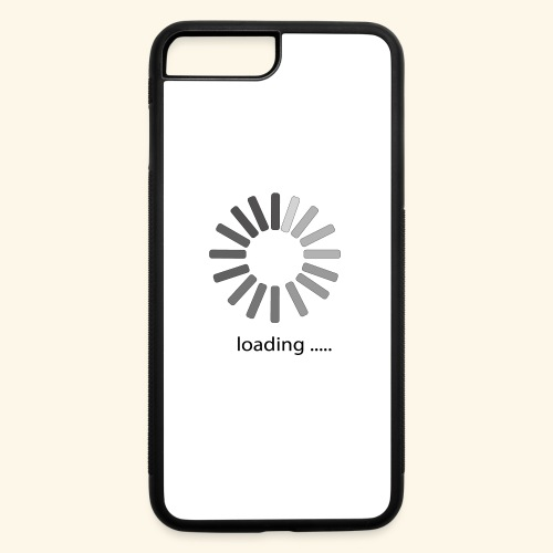 poster 1 loading - iPhone 7 Plus/8 Plus Rubber Case