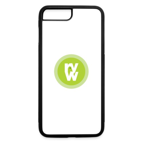 Recover Your Warrior Merch! Walk the talk! - iPhone 7 Plus/8 Plus Rubber Case