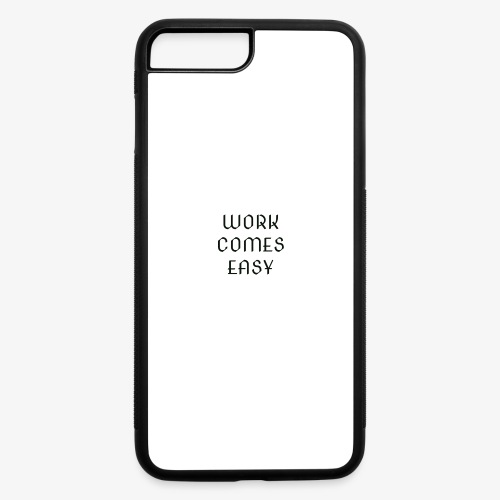 Mindset - iPhone 7 Plus/8 Plus Rubber Case