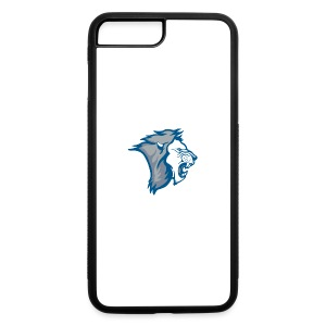 PR7Logo - iPhone 7 Plus/8 Plus Rubber Case