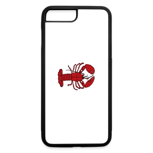W0010 Gift Card - iPhone 7 Plus/8 Plus Rubber Case