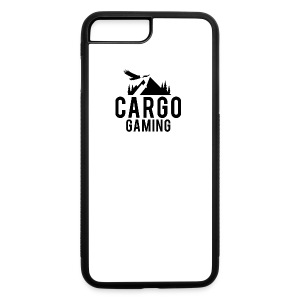 Cargo Gaming Phone Case - iPhone 7 Plus/8 Plus Rubber Case