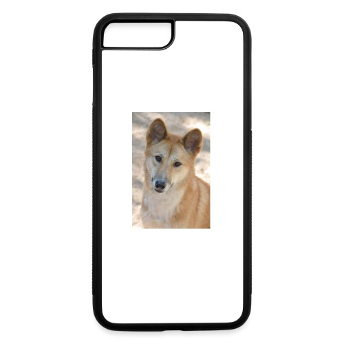 My youtube page - iPhone 7 Plus/8 Plus Rubber Case