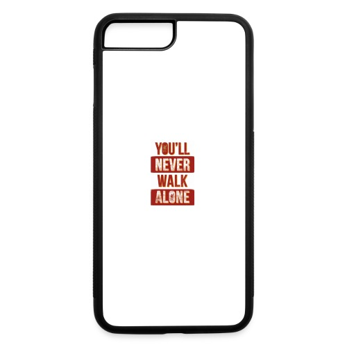 liverpool fc ynwa - iPhone 7 Plus/8 Plus Rubber Case