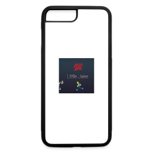 cases - iPhone 7 Plus/8 Plus Rubber Case