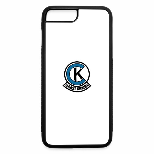 #CastKhairy - iPhone 7 Plus/8 Plus Rubber Case