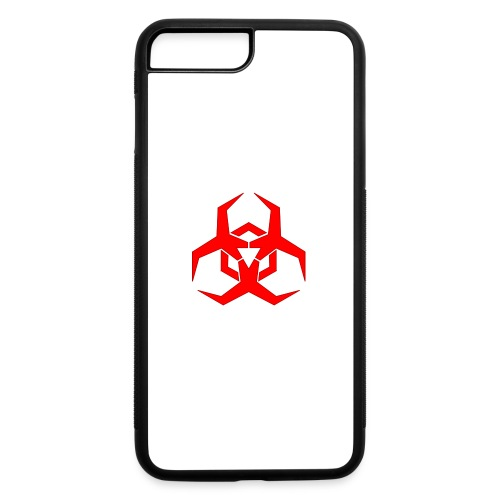 HazardMartyMerch - iPhone 7 Plus/8 Plus Rubber Case