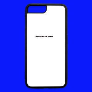 Funny - iPhone 7 Plus/8 Plus Rubber Case