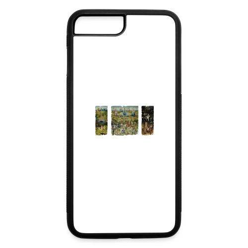 Garden Of Earthly Delights - iPhone 7 Plus/8 Plus Rubber Case