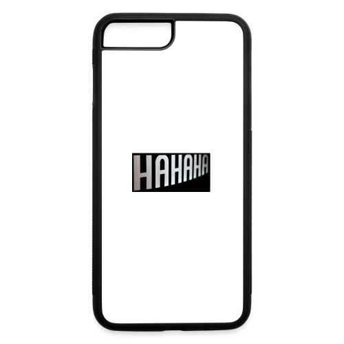 mecrh - iPhone 7 Plus/8 Plus Rubber Case