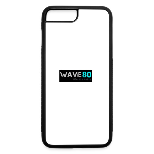 Main Logo - iPhone 7 Plus/8 Plus Rubber Case