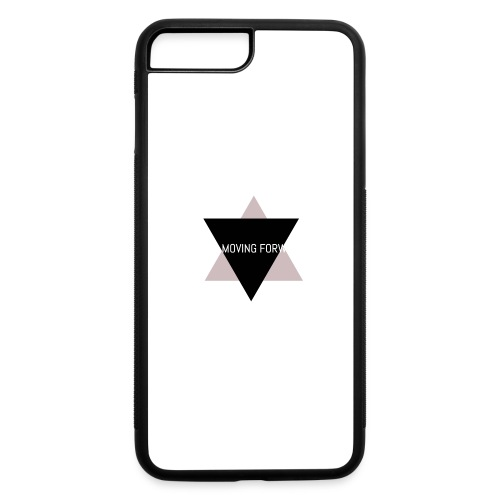 Keep Moving Forward - iPhone 7 Plus/8 Plus Rubber Case