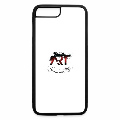 ART - iPhone 7 Plus/8 Plus Rubber Case