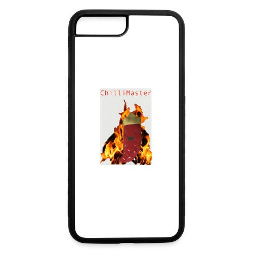 ChilliMaster - iPhone 7 Plus/8 Plus Rubber Case