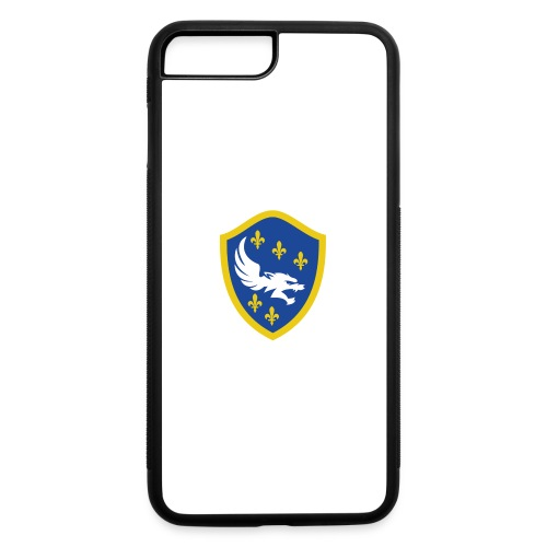 Bosnian Liljan - iPhone 7 Plus/8 Plus Rubber Case