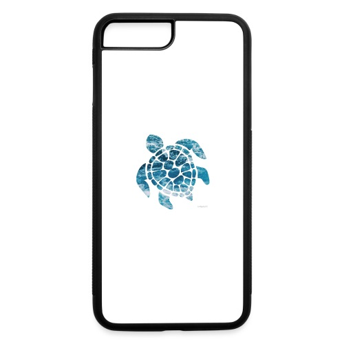 turtle - iPhone 7 Plus/8 Plus Rubber Case