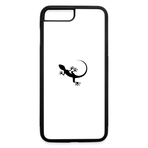 Gecko Nations 1st acceseries - iPhone 7 Plus/8 Plus Rubber Case