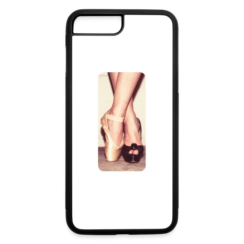 iphone507 - iPhone 7 Plus/8 Plus Rubber Case