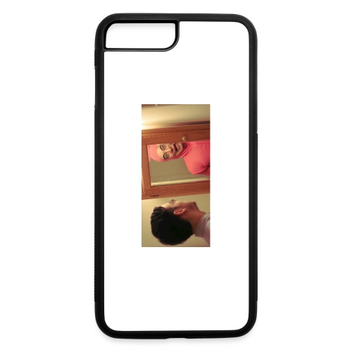 pinkiphone5 - iPhone 7 Plus/8 Plus Rubber Case