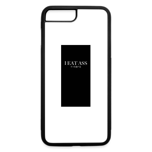 asss5 - iPhone 7 Plus/8 Plus Rubber Case