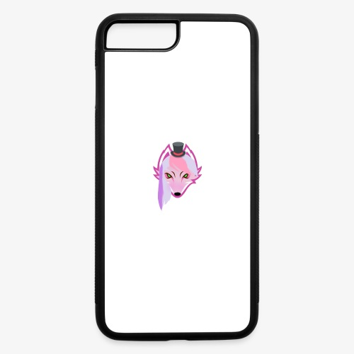 1Logo 1 - iPhone 7 Plus/8 Plus Rubber Case