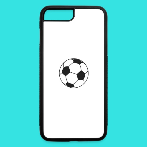 Baller Case - iPhone 7 Plus/8 Plus Rubber Case