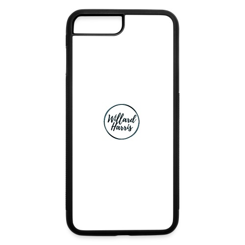 Signature Phone Cases - iPhone 7 Plus/8 Plus Rubber Case