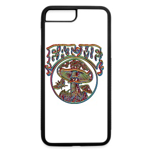 Eat Me Blur - iPhone 7 Plus/8 Plus Rubber Case