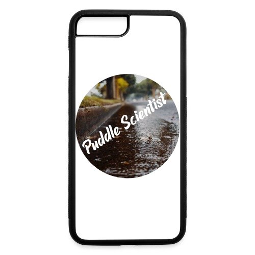 Puddle Scientist - iPhone 7 Plus/8 Plus Rubber Case