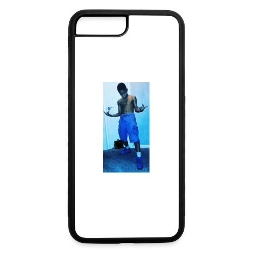 Sosaa - iPhone 7 Plus/8 Plus Rubber Case