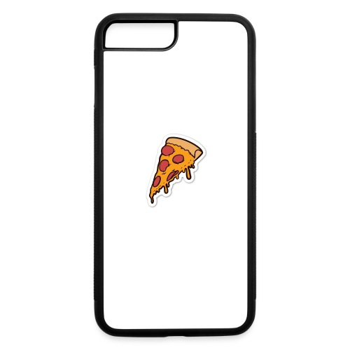 Pizza Time! - iPhone 7 Plus/8 Plus Rubber Case