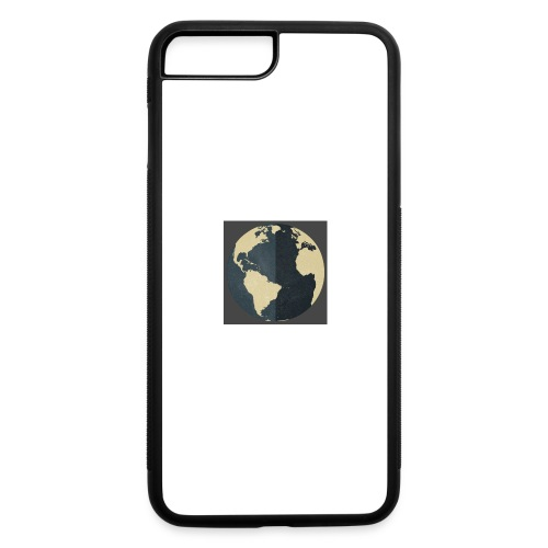 The world as one - iPhone 7 Plus/8 Plus Rubber Case