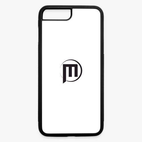 Mini Battlfield Games - Simple M - iPhone 7 Plus/8 Plus Rubber Case