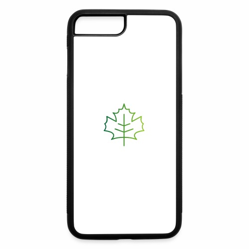 TJNoll Logo - iPhone 7 Plus/8 Plus Rubber Case