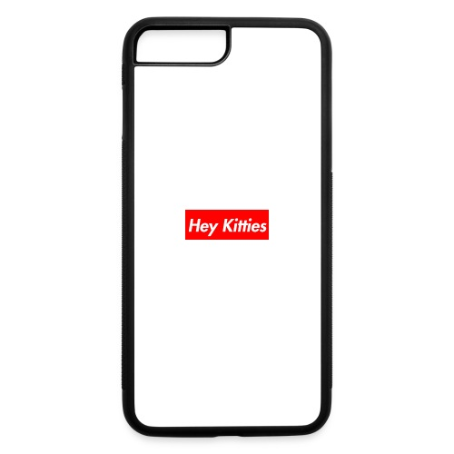 Hey Kitties - iPhone 7 Plus/8 Plus Rubber Case