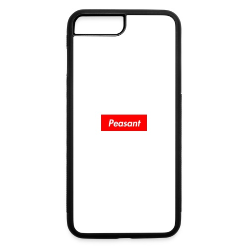 peasant - iPhone 7 Plus/8 Plus Rubber Case
