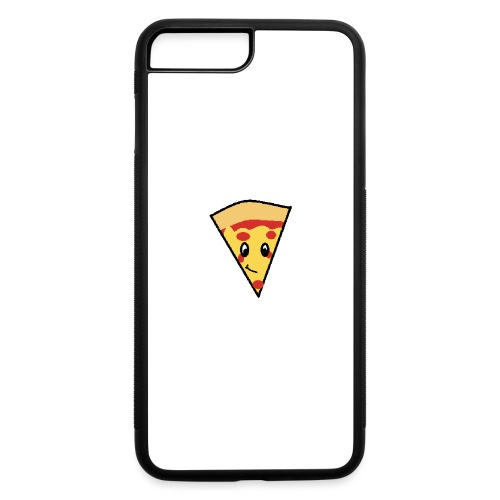 pizza 2 - iPhone 7 Plus/8 Plus Rubber Case