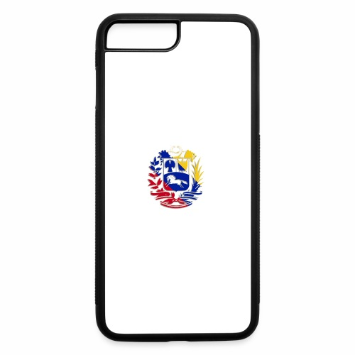 Coat of arms (Venezuela) - iPhone 7 Plus/8 Plus Rubber Case