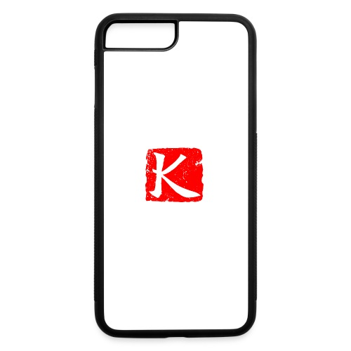 ChineseKuang Icon - iPhone 7 Plus/8 Plus Rubber Case