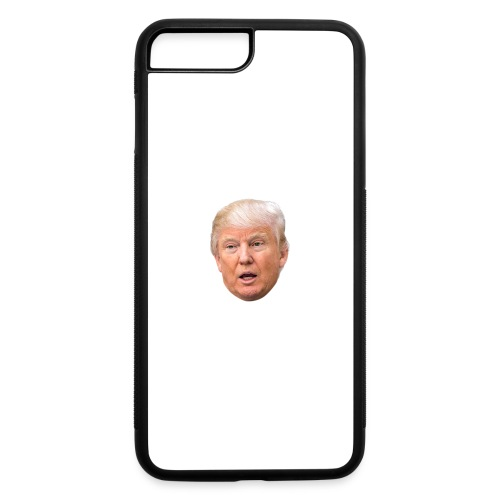 I will build a wall - iPhone 7 Plus/8 Plus Rubber Case