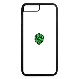 Brew shirt 1 - iPhone 7 Plus/8 Plus Rubber Case