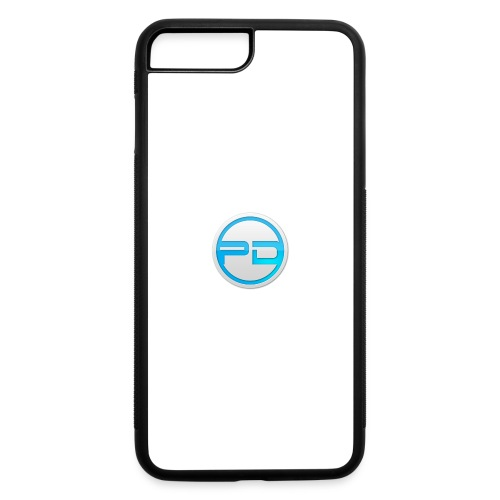 PR0DUD3 - iPhone 7 Plus/8 Plus Rubber Case